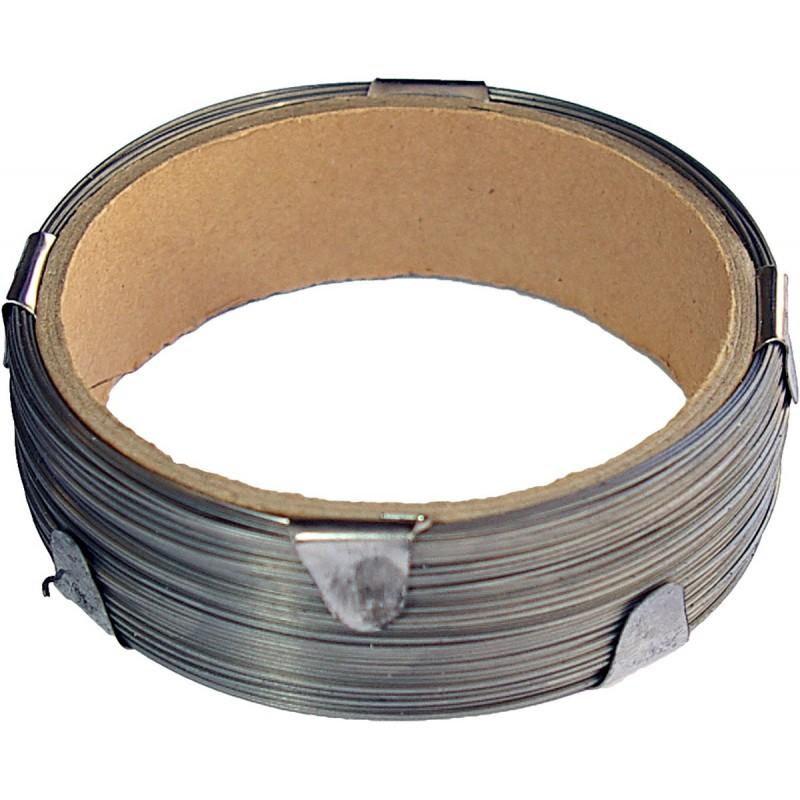 Alambre cuadrado de acero inoxidable - Alambre de acero inoxidable ...